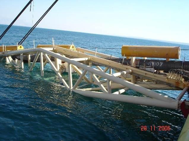 Siraj Marine Services - Home